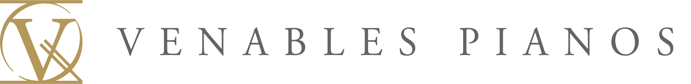 Venables Pianos Logo