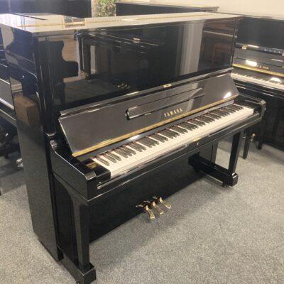 Yamaha U3S upright piano (1994) reconditioned
