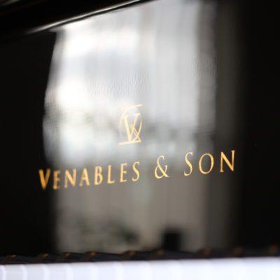 Venables & Son Pianos