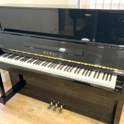 Kawai KU20 - piano
