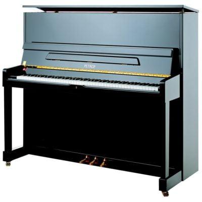 Petrof P125-M1 upright piano