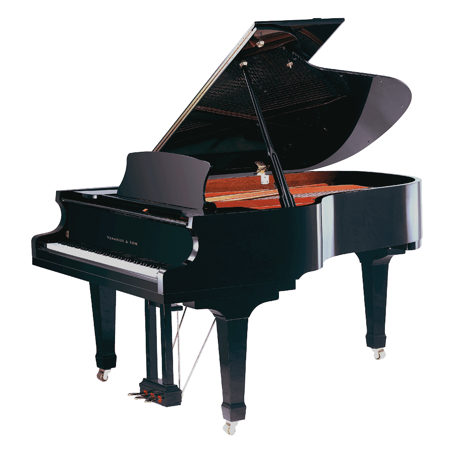Venables & Son Custom-200 Grand Piano
